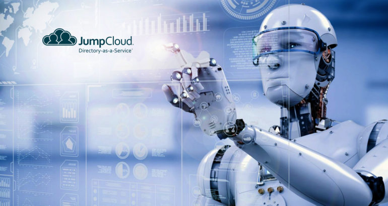 Jumpcloud and Workato Announce Partnership to Deliver Advanced Workflows and Automation for Identity Management and It Operations