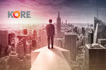 KORE Executives to Deliver Key IoT Insights at Mobile World Congress Los Angeles