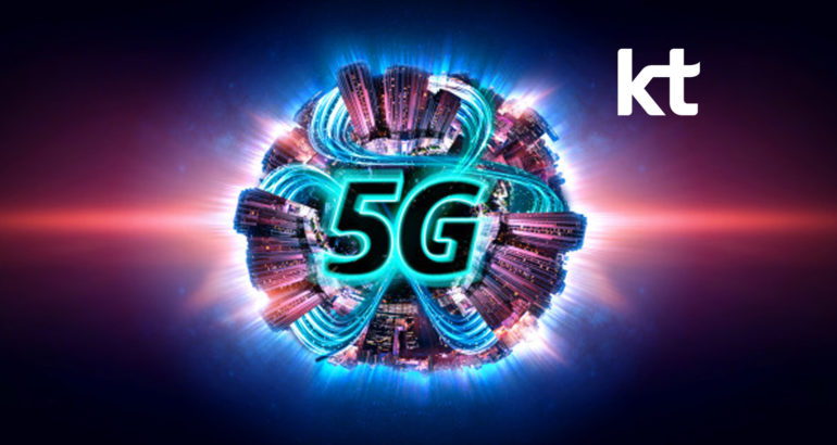 KT Chairman Calls for 5G Innovation for Future Prosperity