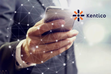 Kentico EMS Introduces AI-driven Content Recommendations