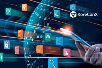 KoreConX Launches the Infrastructure of TRUST