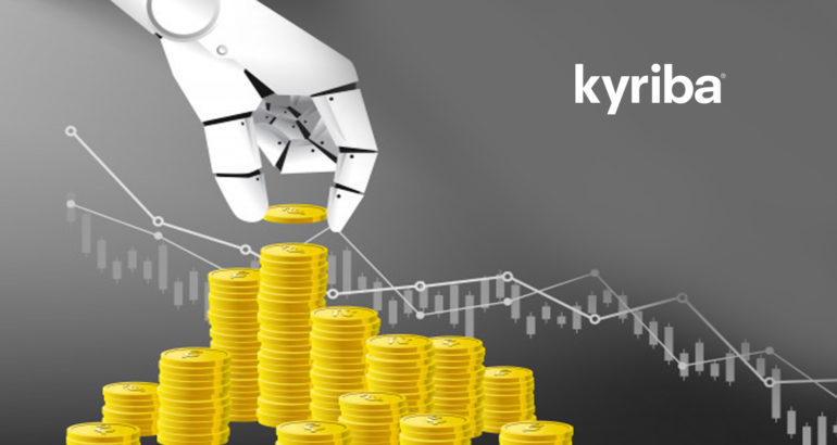 Kyriba Honored as Best-In-Class Treasury Management Vendor by Aite Group