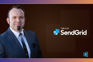 AiThority Interview with Len Shneyder, VP of Industry Relations at Twilio SendGrid