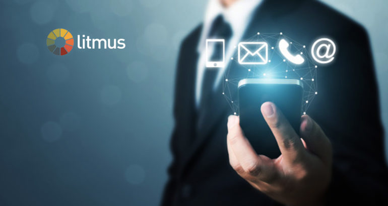 Litmus Launches Integrated Solution for Email Marketing