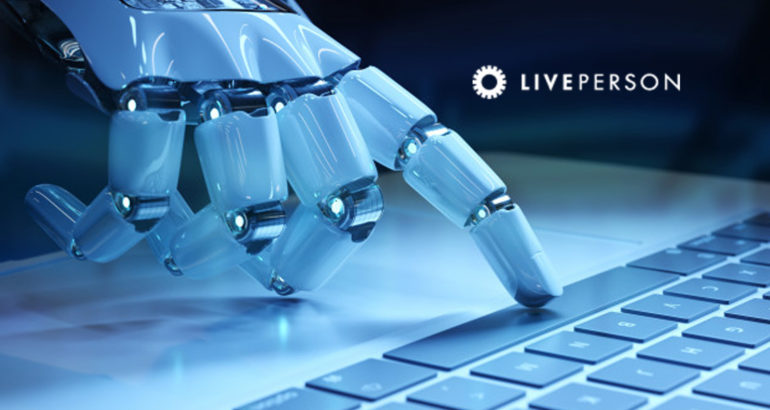 LivePerson Launches LiveIntent, an AI-Powered Intent Detection Tool to Help Brands Decipher Consumer Behaviors in Real Time