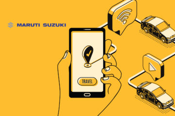 Maruti Suzuki Turns into a Start-up Growth Hacker for Five Companies