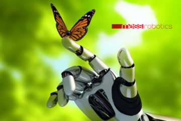 Meet and Engage with Robots at MassRobotics' 3rd Annual Robot Block Party