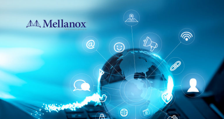 Mellanox Releases Independent Report Demonstrating ConnectX Ethernet NICs Outperform Competition and Ships First ConnectX-6 Dx Secure SmartNICs