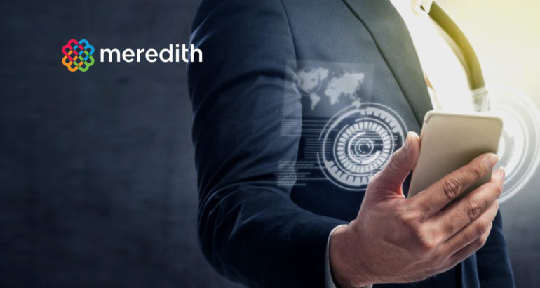 """Meredith Acquires Leading Mobile Mindfulness App """"Stop, Breathe & Think"""""""