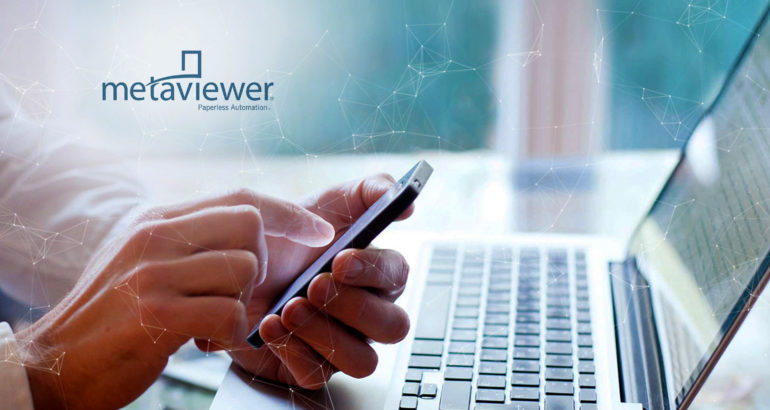 MetaViewer Paperless Automation Develops Integration with Microsoft Dynamics 365 Business Central
