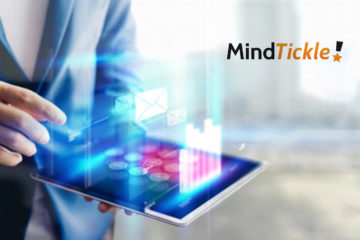MindTickle Claims Leader Ranking in Four G2 Sales Acceleration Software Categories