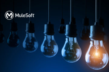 MuleSoft Announces Anypoint Service Mesh, Extending the Power of Anypoint Platform to Any Microservice