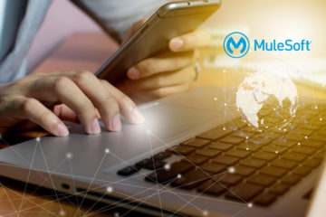 MuleSoft Positioned as a Leader for the Fourth Consecutive Time in the GMQ for Full Life Cycle API Management