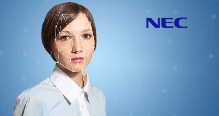 NEC Face Recognition Technology Ranks First in NIST Accuracy Testing