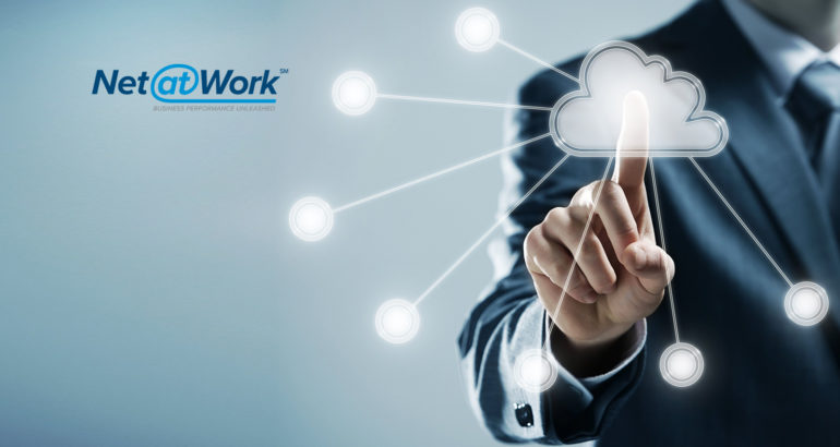 Net at Work Completes Portfolio of Human Capital Management Offerings with Addition of Criterion's Cloud-Based HCM Solution