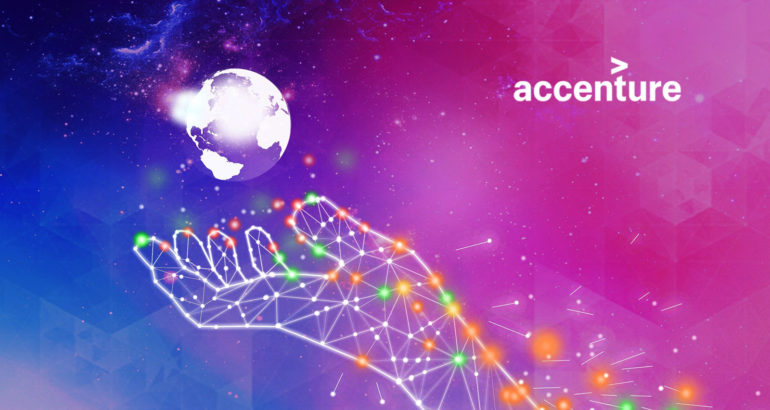 New Global Research from Accenture Interactive Urges CMOs to Put People Before Data Collection to Deliver a Better Digital Advertising Experience