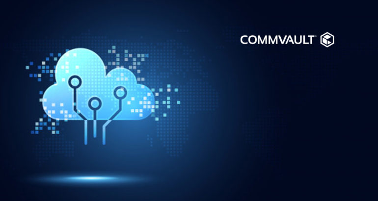New Hedvig Capabilities Enable Commvault to Unify Multi Cloud Storage and Data Management