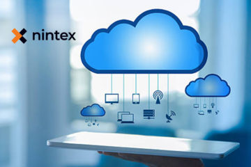 Nintex Expands Cloud Options for Enterprises in Europe