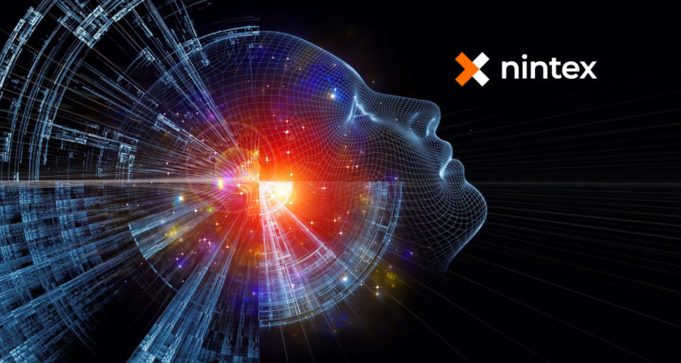 Nintex and Avanade Team up to Accelerate Customer Digital Transformation Journey