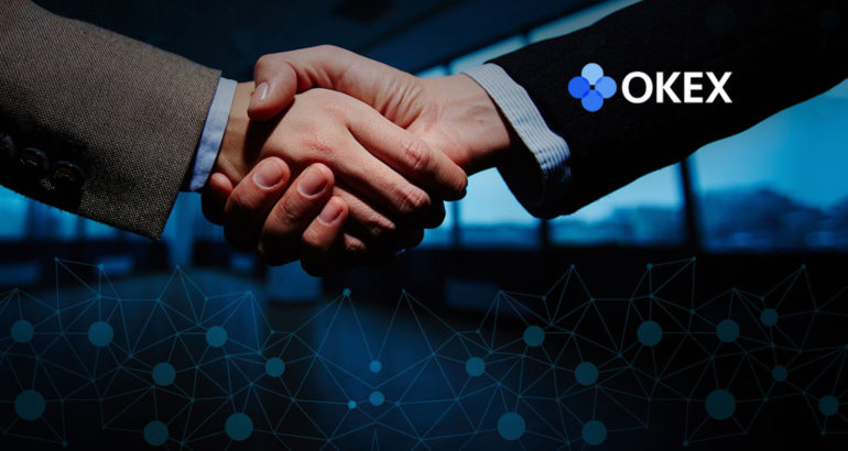 OKEx Attended CryptoCompare Digital Asset Summit in London and Hosted a VIP Networking Drink