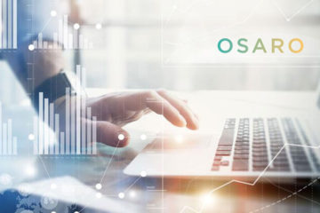 OSARO Raises $16 Million in Series B Funding, Attracting New Venture Capital for ML Software for Industrial Automation