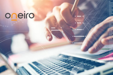 Oneiro Secures $5 Million in Series a Investment from COSIMO Ventures