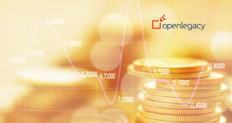 OpenLegacy Continues Global Expansion with Hong Kong Office Funded by Silverhorn Investment