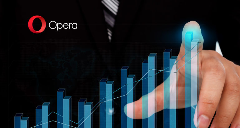 Opera Launches Oleads in Nigeria to Enable Growth for More Than 40 Million Small and Medium Size Enterprises