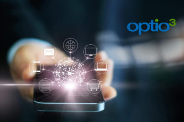 Optio3 Selected to the Prestigious Plug and Play IoT Winter 2019 Program
