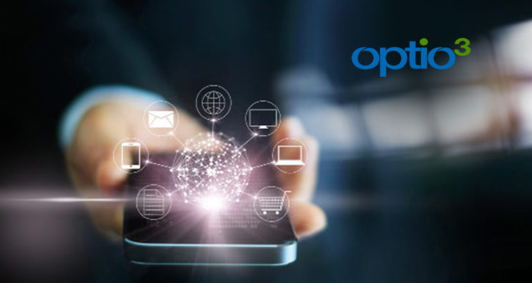 Optio3 to Bring Microsoft Azure Cloud and Azure Maps to Commercial Transportation Fleets