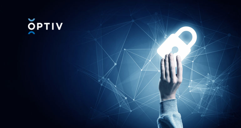 Optiv Security Receives Customer Service Leadership Award for Healthcare Managed Cybersecurity Services