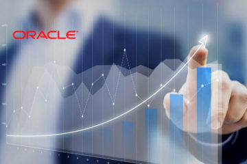 Oracle Named a Leader in Translytical Data Platforms by Major Research Firm