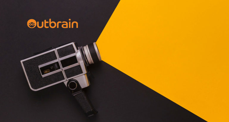 Outbrain Integrates with Google Display & Video 360 to Strengthen Programmatic Offerings