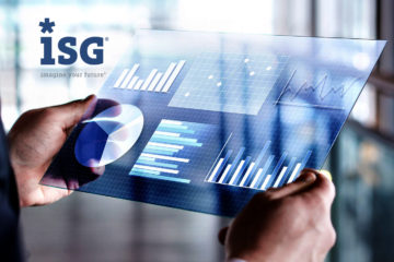 Outsourcing Industry on Track to Set Single-Year Record for Contract Volume, ISG Momentum® Report Finds