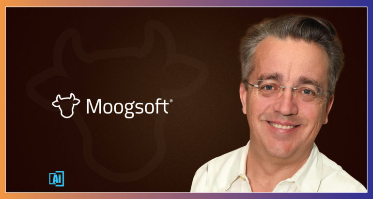 AiThority Interview with Phil Tee, CEO and Co-Founder at Moogsoft