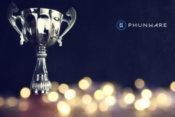 Phunware CEO Named Top Finalist for Austin Business Journal's 2019 Best CEO Award