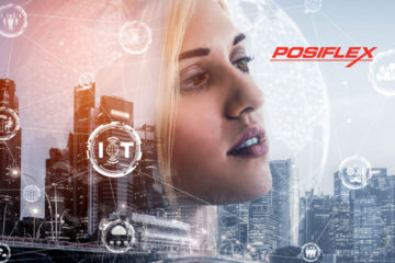 Posiflex Technology Inc. Brings Serviced IoT Solutions to Life at GITEX Technology Week 2019