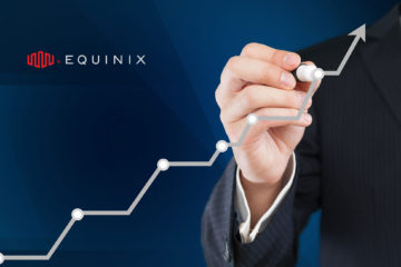 Equinix Highlights Growth of Private Connectivity Key to the Current Evolving Digital Era