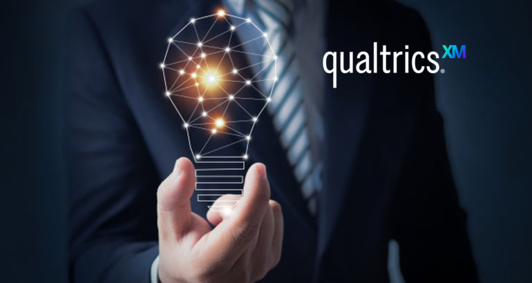 Qualtrics Launches CoreXM, the Most Advanced Enterprise Insight Platform and the Foundation of Experience Management