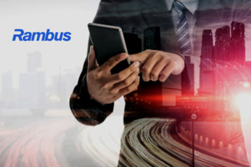 Rambus Achieves Industry-Leading GDDR6 Performance at 18 Gbps