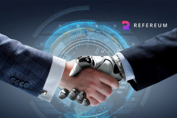 Refereum Partners with Leading Digital Marketplace OpenSea