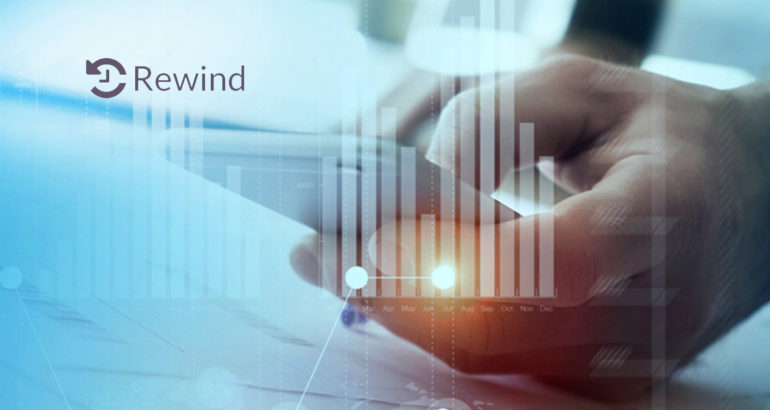 Rewind Offers Free Holiday Data Backups for e-commerce Platforms
