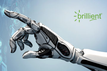 Robotic Process Automation Expert Joins Brillient as VP of Intelligent Solutions