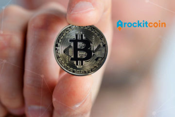 RockItCoin Installs Its 200th Bitcoin Kiosk in Partnership with the Blockchain Institute