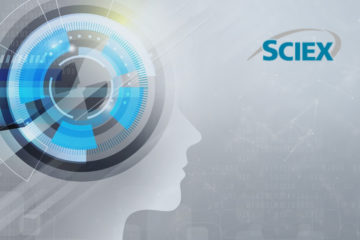 SCIEX and Protein Metrics Join Forces to Meet Biopharmaceutical Customers' AI and Automation-driven Data Requirements