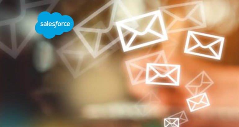 Salesforce Clubs AI and Creativity to Transform Email Marketing Automation; Delivers Enhanced Interactive Features