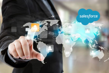 Salesforce Forecasts Record $136 Billion in U.S. Online Sales and $768 Billion Globally Despite Shortened Holiday Season