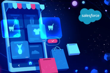 Salesforce Introduces Lightning Order Management – Enabling Brands