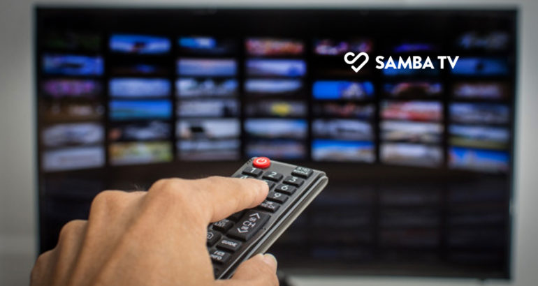 Samba TV Acquires Wove, Expanding the Industry's Leading Connected TV Advertising and Technology Stack