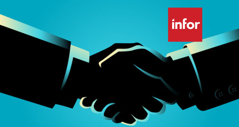Saudi Bugshan Barmaja Co. Ltd Partners with Infor for Success